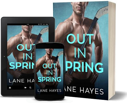 Lane Hayes - Out In Spring 3d Promo