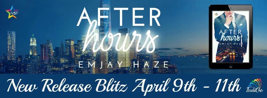 Emjay Haze - After Hours RB Banner