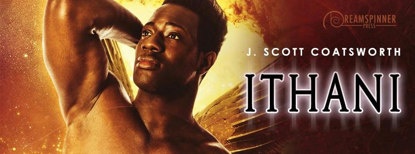 J. Scott Coatsworth - Ithani Banner