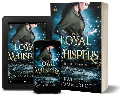 Kathryn Sommerlot - The Loyal Whispers 3D Promo