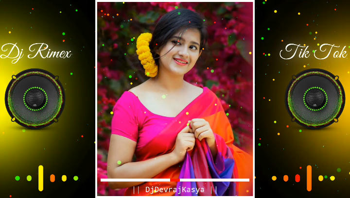 Feel The Music,Rj 23 Mixing Song, Sr Remix Song Channel Viral Avee Player Template Download Link