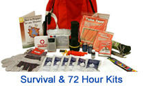 Survival & 72 Hour Kits