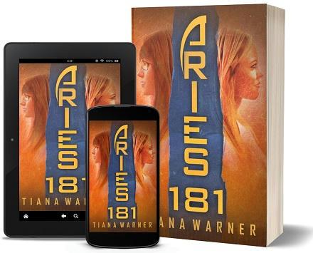 Tiana Warner - Aries 181 3d Promo