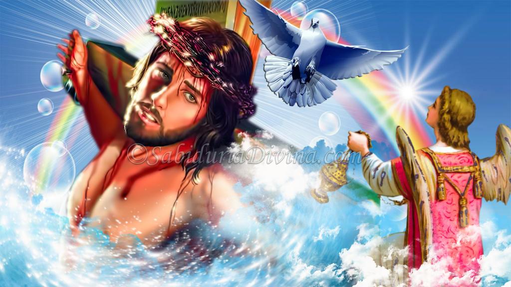 Crucifixion de Cristo