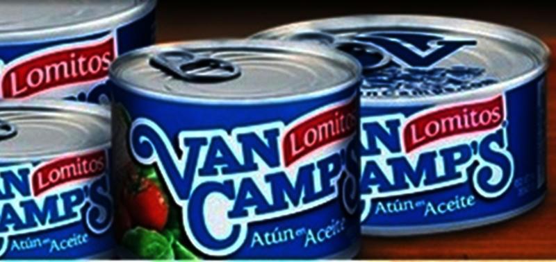 Nueva alerta del INVIMA sobre Atún Van Camp's con alto contenido de mercurio
