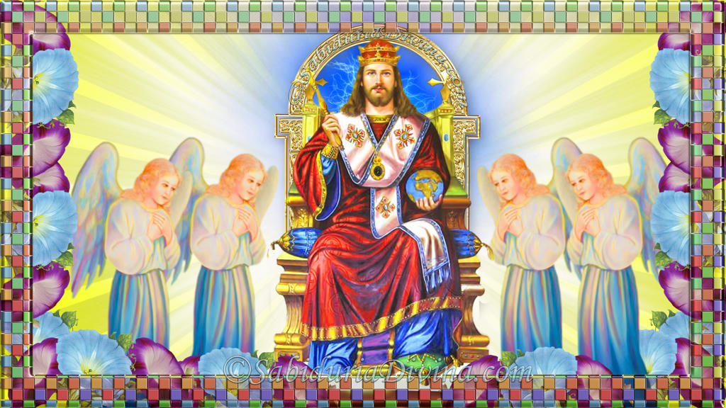 Cristo Rey universal