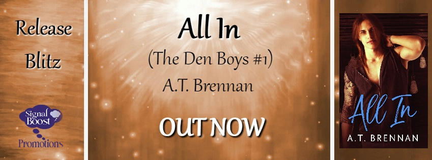 A.T. Brennan - All In RBBanner