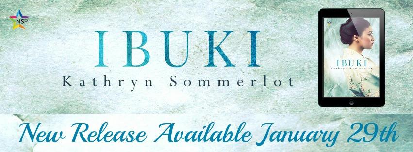 Kathryn Sommerlot - Ibuki Banner