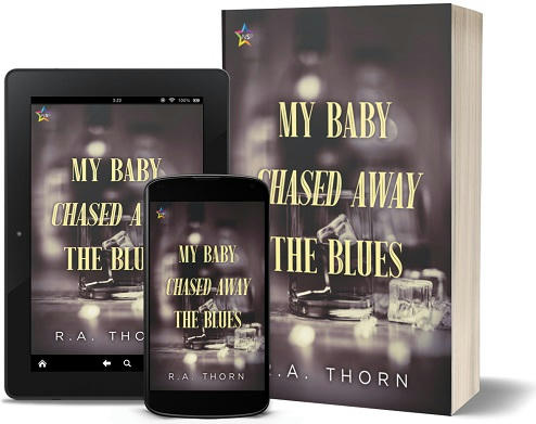 R.A. Thorn - My Baby Chased Away the Blues 3d Promo
