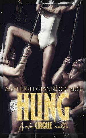 Ashleigh Giannoccaro - Hung Cover jbshq3w