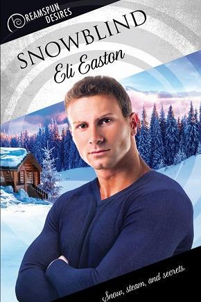 Eli Easton - Snowblind Cover s