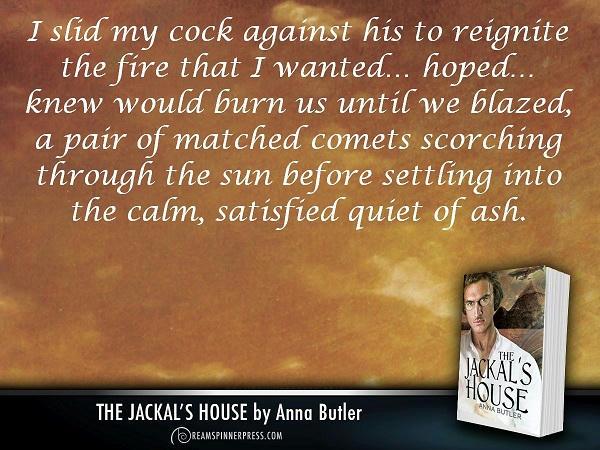 Anna Butler - The Jackal's House Meme1CometsR s