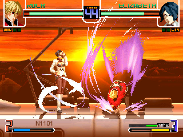 THE KING OF FIGHTERS ULTIMATE MUGEN 2002 released Als4lmddf0ibt2azg