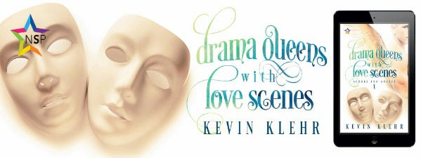Kevin Klehr - Drama Queens With Love Scenes Banner