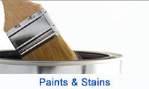 Paints & Stains