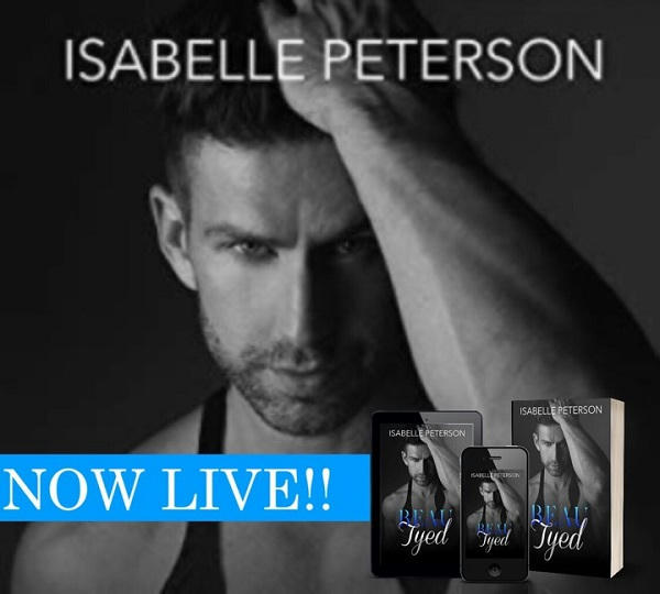 Isabelle Peterson - Beau Tyed Promo