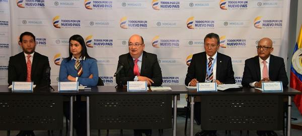 Colombia en alerta por caso de sarampión importado de Venezuela