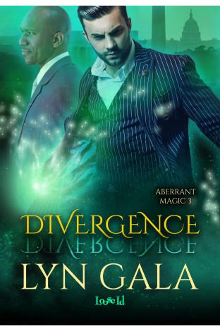 Lyn Gala - Divergence Cover