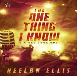 Keelan Ellis - The One Thing I Know Square