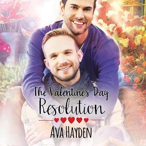 Ava Hayden - The Valentine's Day Resolution Square