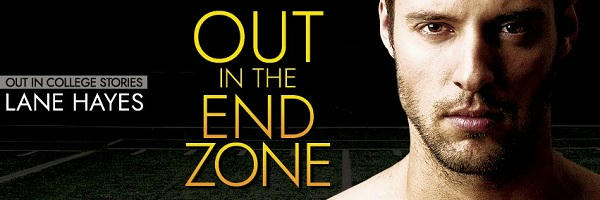 Lane Hayes - Out in the End Zone Banner