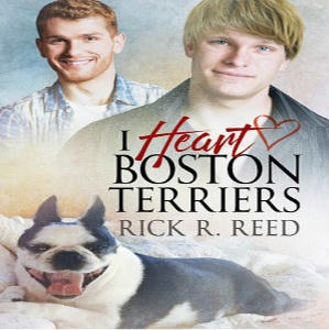 Rick R. Reed - I Heart Boston Terriers Square