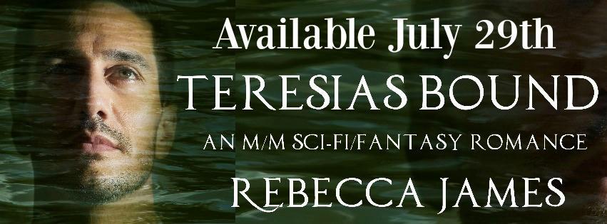 Rebecca James - Teresias Bound Blitz Banner