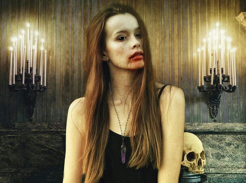 La discípula de Lilith, Ekaterina Tirskaya [Екатерина Тирсия], de 22 años fue condenada a dos años de prisión y al pago de 3900 libras esterlinas por daños morales a la víctima
