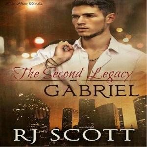 R.J. Scott - Gabriel Square