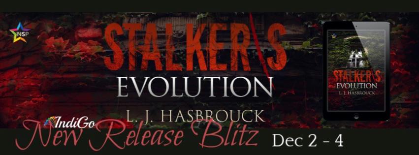 L.J. Hasbrouck - Stalker's Evolution RB Banner