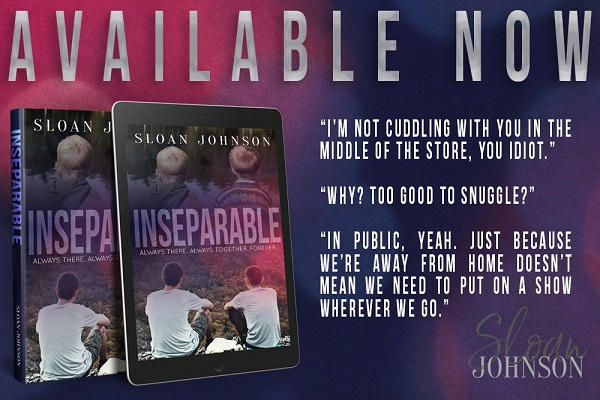 Sloan Johnson - Inseparable Teaser 2