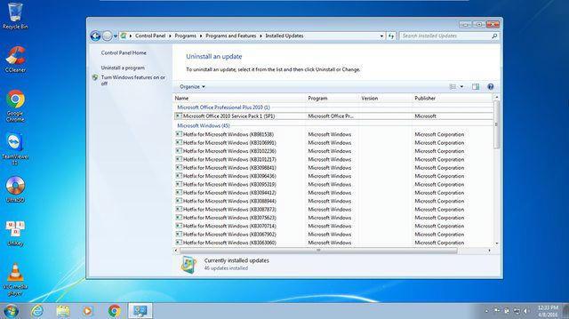 Download Ghost Win 7 64bit 32bit đa cấu hình chuẩn UEFI - LAGECY Full soft