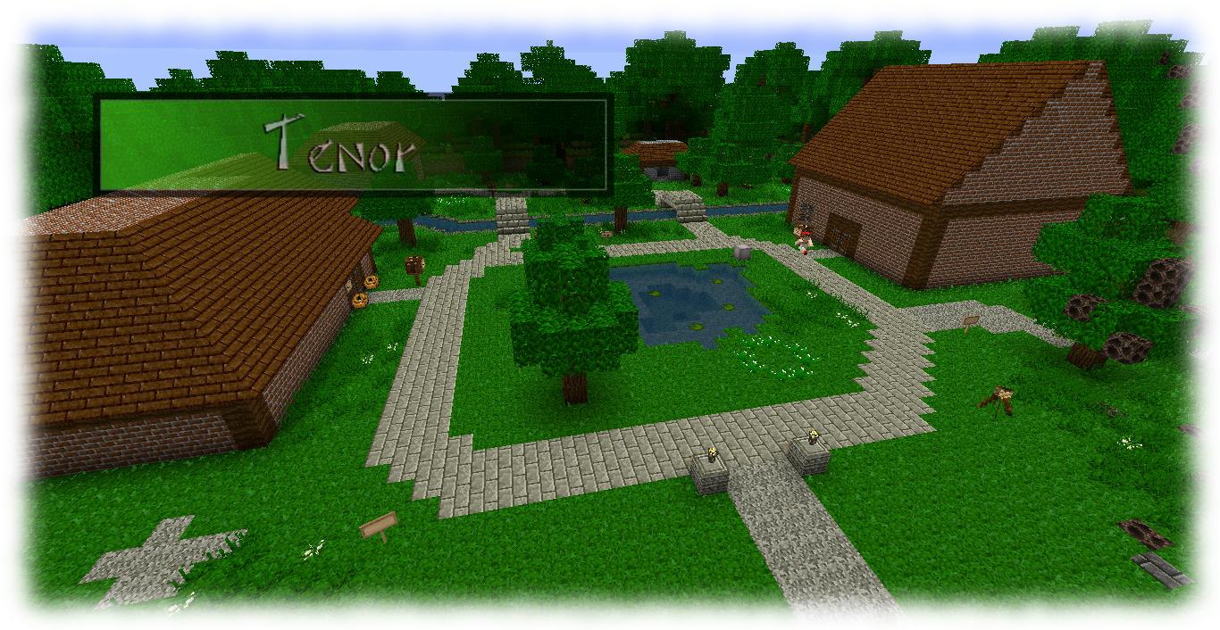 Tenor village
