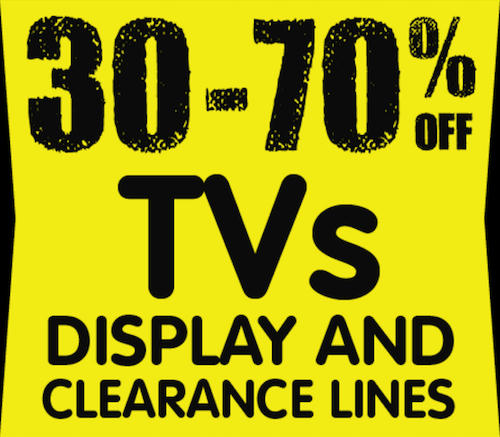 Dick Smith's Big Christmas Clearance Sale: Mammoth or Messy?