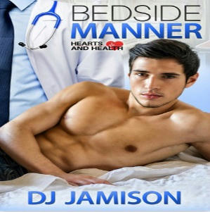 D.J. Jamison - Bedside Manner Square