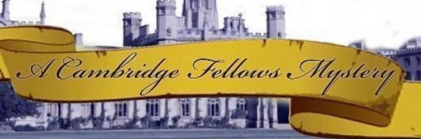 Charlie Cochrane - Cambridge Fellows Mystery Banner s