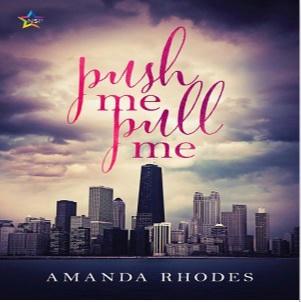 Amanda Rhodes - Push Me Pull Me Square