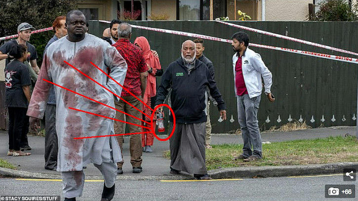Linwood imam Alabi Lateef Zirullah