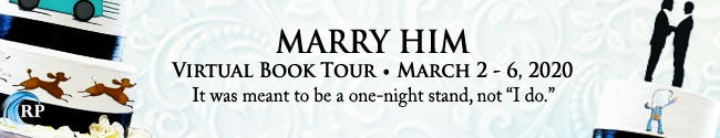 Marina Ford - Marry Him TourBanner