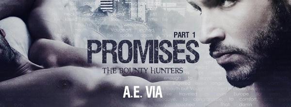 A.E. VIA - PROMISES PART 1 BANNER