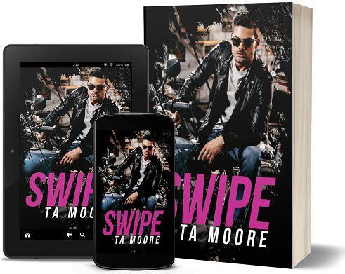 T.A. Moore - Swipe 3d Promo