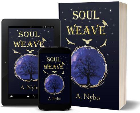 A. Nybo - Soul Weave 3d Promo