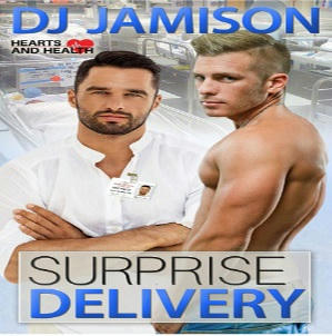 D.J. Jamison - Special Delivery Square