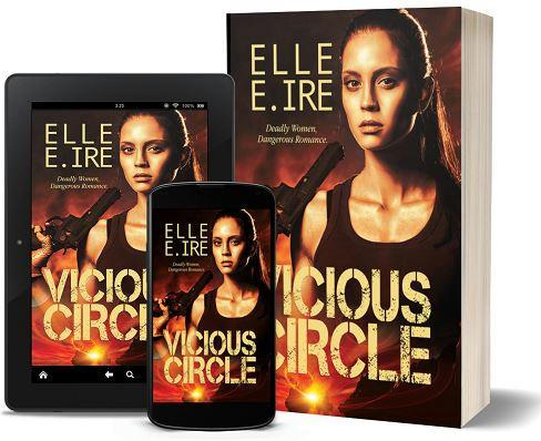 Elle E. Ire - Vicious Circle 3d Promo