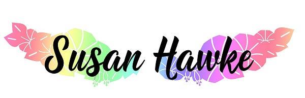 Susan Hawke Logo