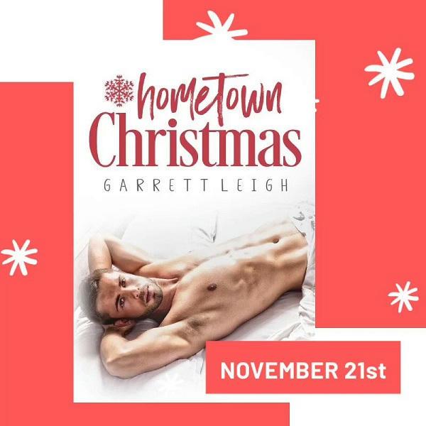 Garrett Leigh - Hometown Christmas Promo 1