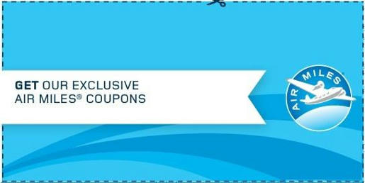 Airmiles Coupons