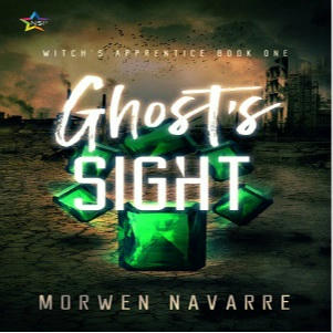 Morwen Navarre - Ghost's Sight Square