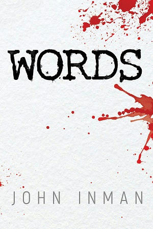 John Inman - Words 3d Cover