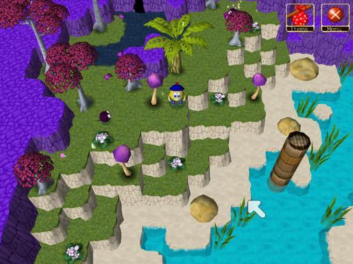 [LevelTex] Purple Cliffs Mq4yc85wnn8nbx24g